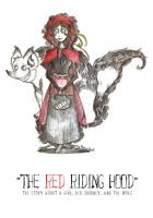 Red Riding Hood by SAMPLE2