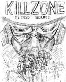 Killzone: Blood Bound by Noacuracy