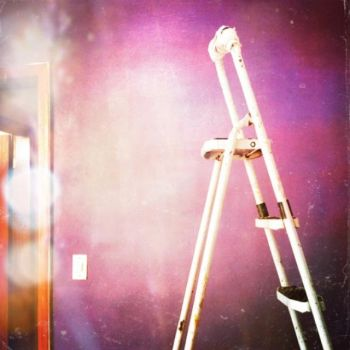 - Painting my room by Iamaddictedtocoffee