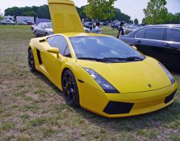 Gallardo by DarkWizard83