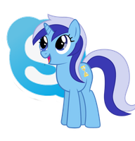 Colgate Skype Icon by Pink618