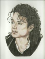 Michael Colour by donna-j