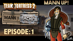 Let's Play Mann vs Machine! by Bobfleadip