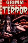 Grimm Tales of Terror 1H by StephenSchaffer