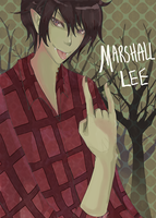 marshall lee by VanilleB