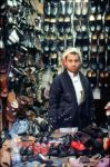 The Shoe Stall Rep by emrerende