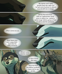 The Night Raiders pg 43 by DoubletheU