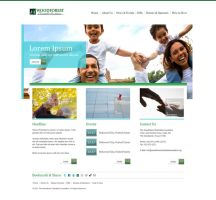 Woodforest - Charitable Foundation by 8Creo