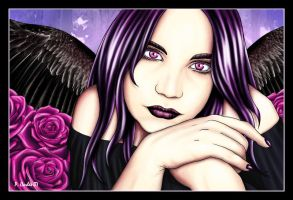 Dark Angel by Carles