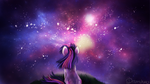 Starborn by dreampaw