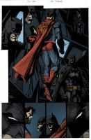Superman-and-Batman by shubcthulhu