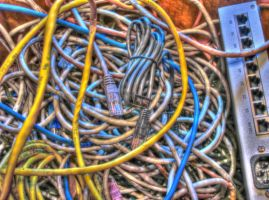 HDR cables by Pureeavle