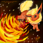 .:: FIRE SPIN ::. by Pathea