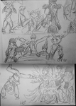 ROTG squad memes 1 by HezuNeutral