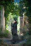 Maleficent by Maxsy66