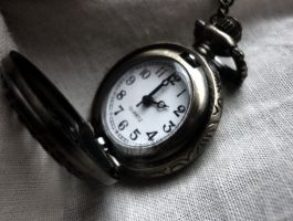 The Time Piece 2 by gee231205