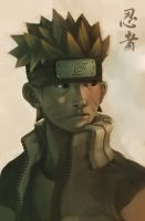 naruto_test by phongshader