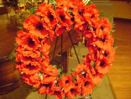 Remembrance Day by Aswang301