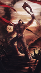 Warlords of Draenor by Dragons-Roar