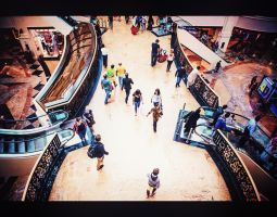 Mall of the Emirates 4 by calimer00