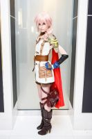 Lightning 2013 Katsucon by IAmDeidara