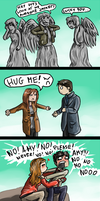 A few of my favourite DW moments by Yohiri