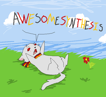 .:Request:. Awesome- What now? by Ask-Catada