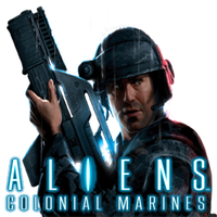Aliens: Colonial Marines Dock Icon by Rich246