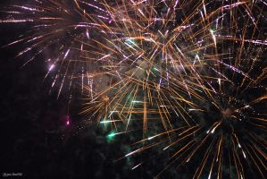 Fireworks Pedro Alvarez (I) by namishion
