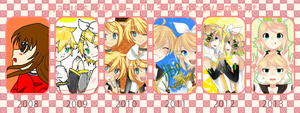 .:2008-2013 Improvement:. by s-p-ri-ng