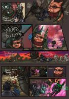 League of Legends: The Return part.3 by thanekats