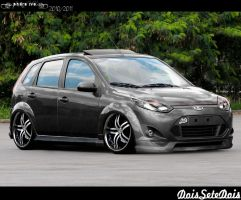 2010-Ford Fiesta 272 club by PedroIvoAlonso