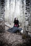 forest fairy by MysteriaViolentStock