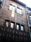 Old House of Liege by MademoiselleOrtie