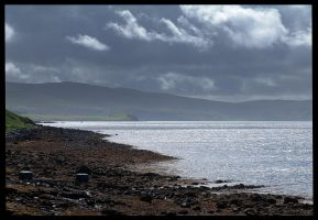 Scotland VI - Glitter Loch... by MichiLauke