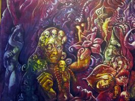 Psychonaut detail 1 by jlof