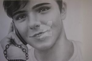 Nathan Sykes 2 by shoutgirl11