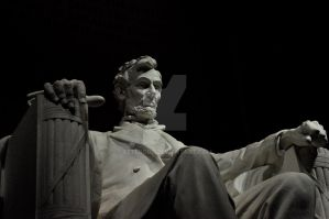 Lincoln by Peterodl