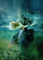Danse Macabre:-Dance of Death by Ellyevans679
