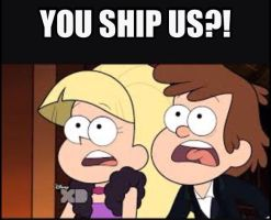 You Ship Us? by Danny-The-Rabbit-htf