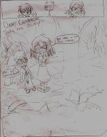 Dear Candracar Take Me Away p1 by JosieMalinyRox66