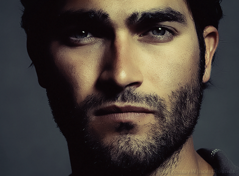 Tyler Hoechlin Edit 1 by Cammerel