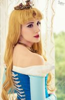 Sleeping Beauty I by EnchantedCupcake