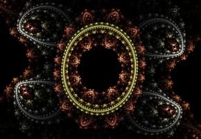 fractal 317 by Silvian25g