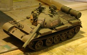 T-55 1 by TheFamousEccles