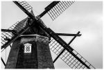 Windmill by MartinSar