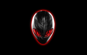 AlienWare Theme by ussy11