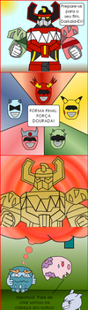 Os Power Pokemons by marcos-zx