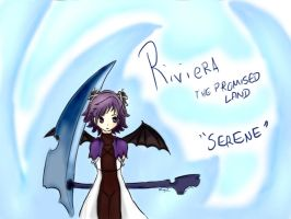 Riviera: TPL - Serene by lp-slash-queen