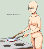 Base: Cooking by Amela-xD